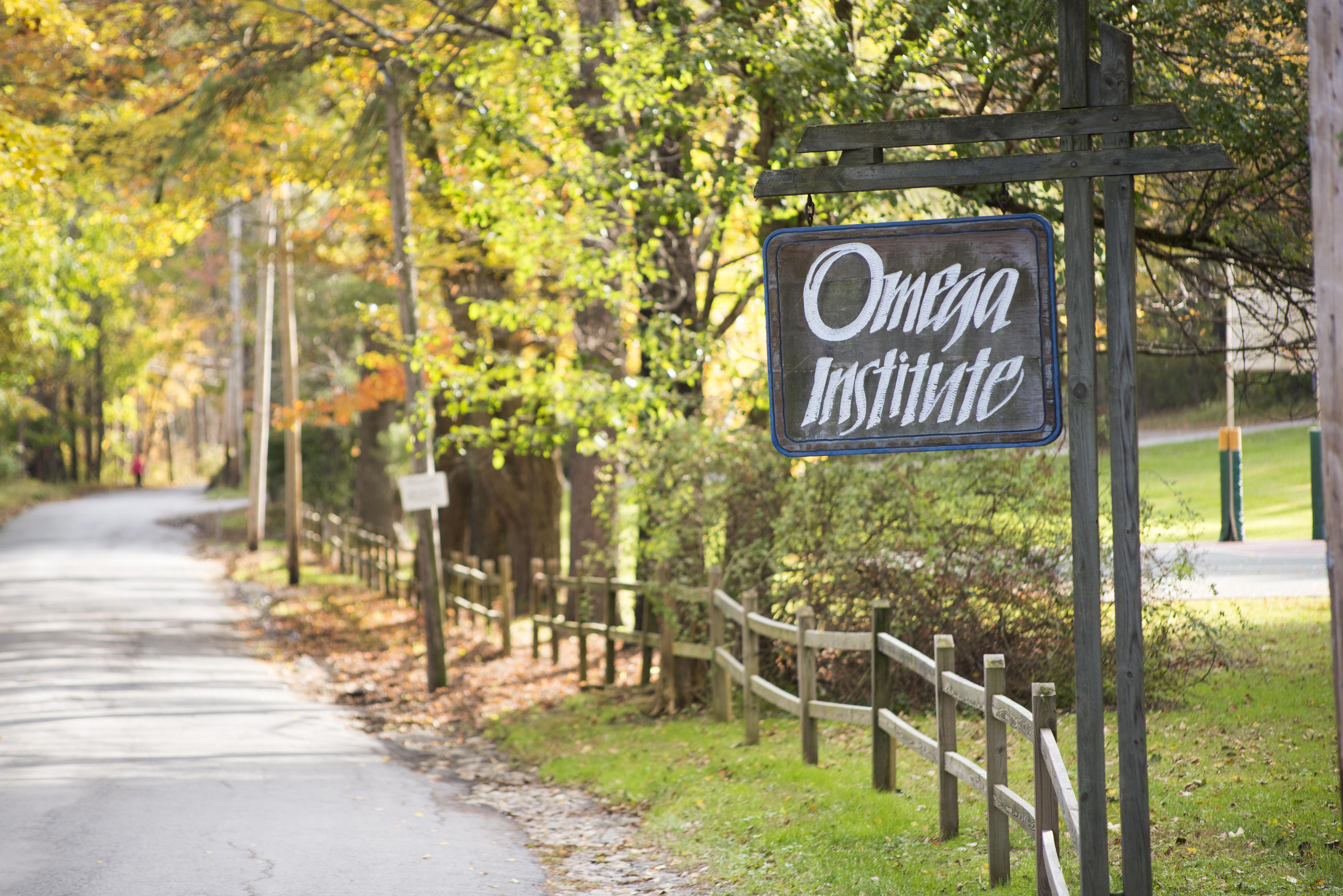 Omega Institute Little Flower Yoga
