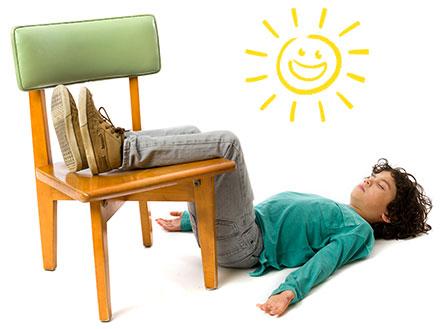 Surprising Training Little Flower Yoga Creativecarmelina Interior Chair Design Creativecarmelinacom