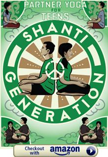 Partner Yoga for Teens